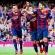 The Best Barça trio ever.