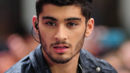 Zayn malik leaves the One Direction