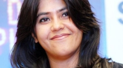 Ekta Kapoor and her nudity clause