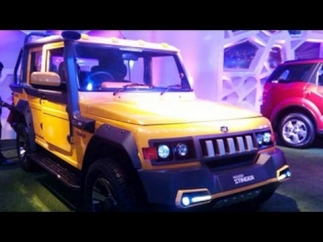 MAHINDRA BOLERO HIGHEST SELLING SUV IN INDIA