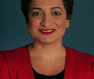 US President nominates Indian-American businesswoman Shamina Singh to key post !!