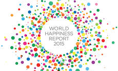 World Happiness Report released