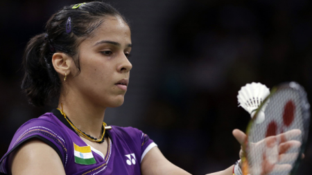 Saina Nehwal regains her top spot in latest BWF rankings !!