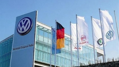 Volkswagen:- 40-45 lakhs units per year by 2020