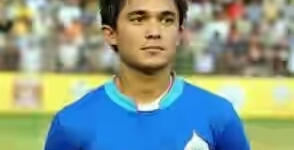 Sunil Chhetri : First Indian Footballer To Score Fifty International Goals