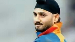 Indian Off Spinner Harbhajan Singh Became 9th Highest Wicket Taker