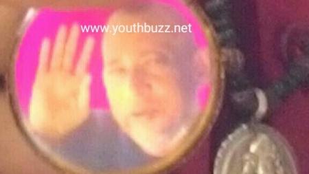 "Vin Diesel being worshipped as ""BABA ABHUTNATH"""