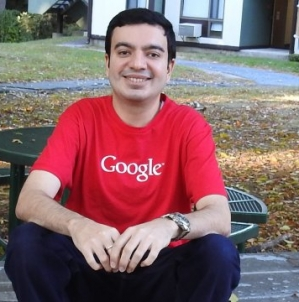 The Guy who sold google. Com