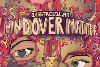 Barefaced Liar : Extreme Music Review