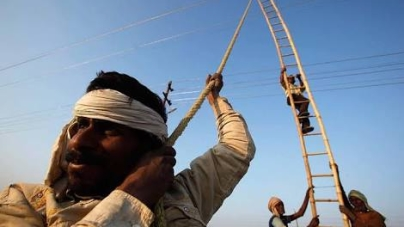 No more power cut-India in FY 17