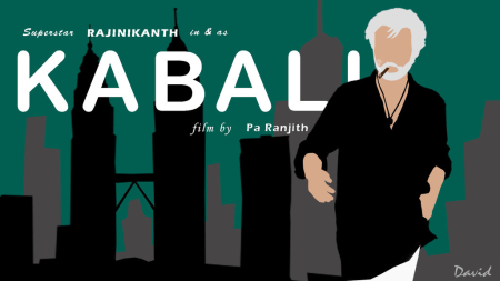 Kabali:Breaking Records Even before its release
