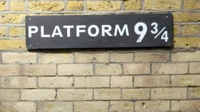 Harry Potter as your academic syllabus:ICSE