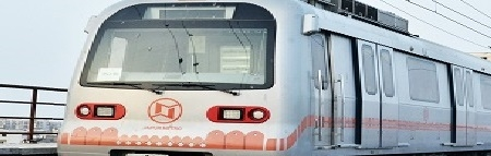 EVERYTHING ABOUT:JAIPUR METRO RECRUITMENT