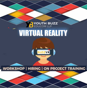 VIRTUAL REALITY Workshop 2018