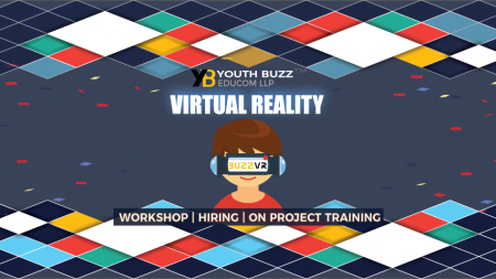 VIRTUAL REALITY Workshop 2018