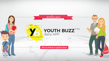 Youth Buzz Beta App goes Online