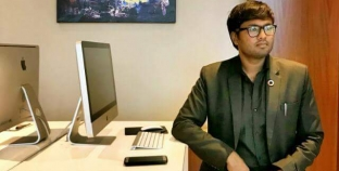 Story : From a dropout to ceo