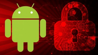 Privacy risk arrives again : Banking Apps in Android are now been Hacked by a Malware