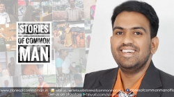 Stories Of Common Man : Changing World through Stories